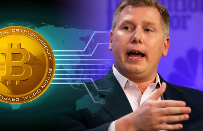 CNBC's Delivering Alpha Panel Hosts Circle and Digital Currency Group CEOs: