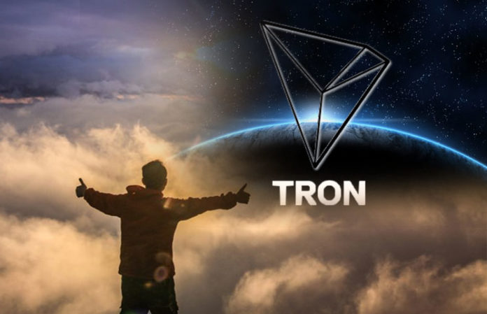 Operation Tron Storm Allows TRX Holders to Tip Crypto Via Twitter to Celebrity Figures and More